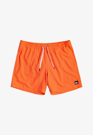 Surfshorts - fiery coral