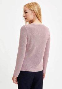 DeFacto - Maglione - pink - 1