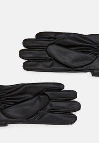 Jack & Jones - JACJOEY GLOVES - Gloves - black - 1