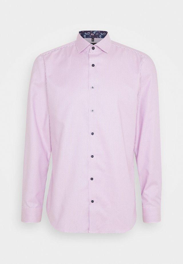 Koszula biznesowa - rose