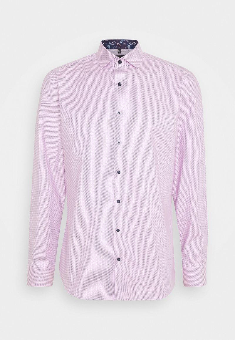 OLYMP Level Five - Kostymskjorta - rose