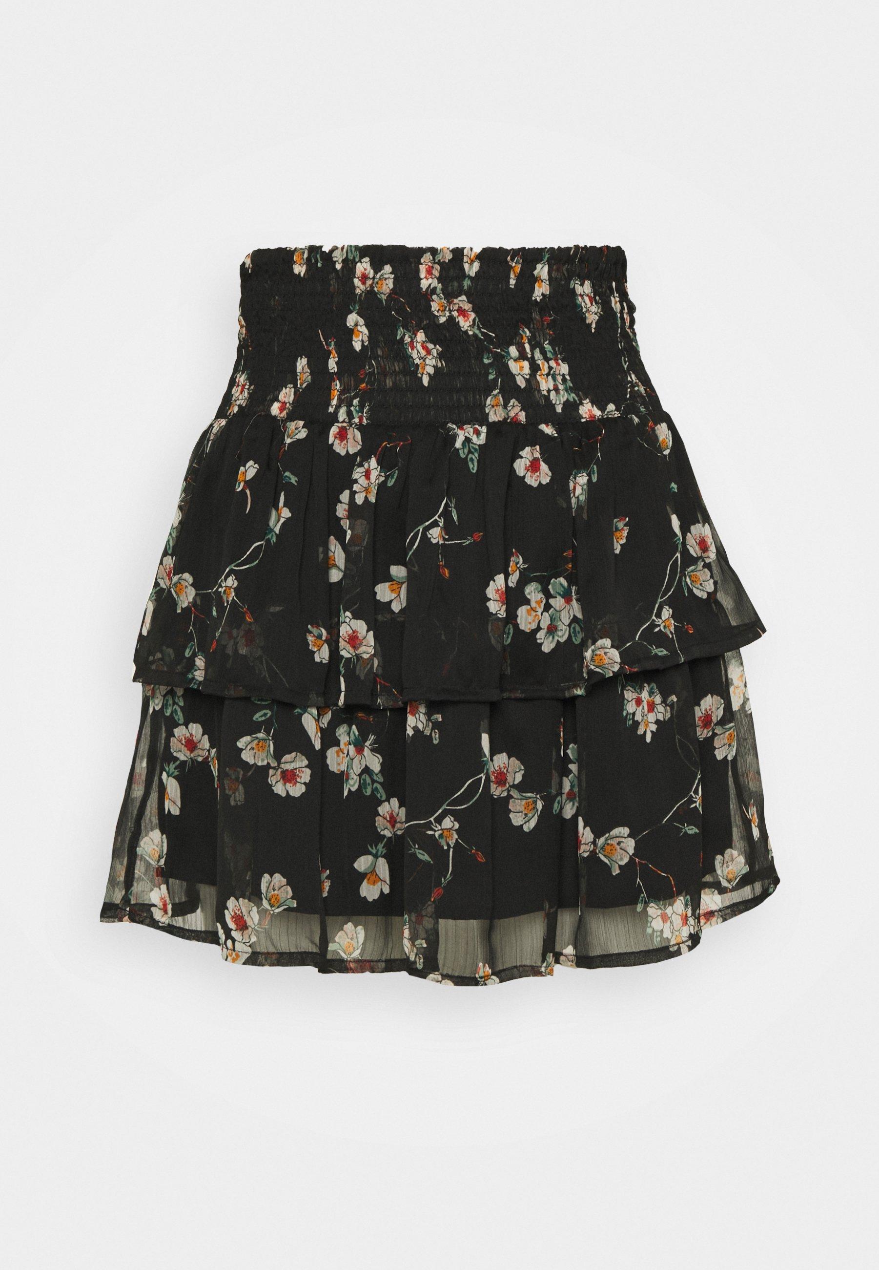 Mujer VMWONDA PETITE - Minifalda