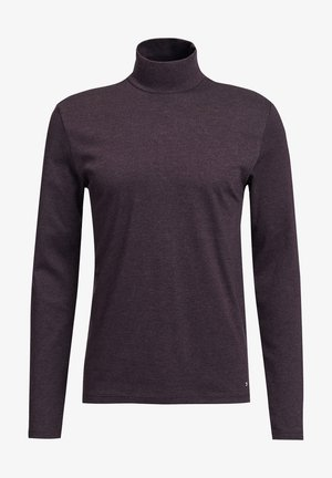 MET COLKRAAG - Long sleeved top - dark purple
