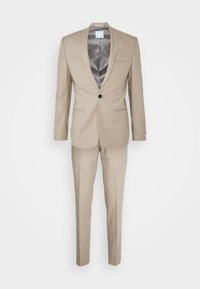 GOTHENBURG SUIT - Suit - camel
