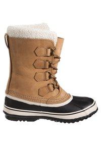 Sorel - 1964 PAC II - Winter boots - buff/black - 3