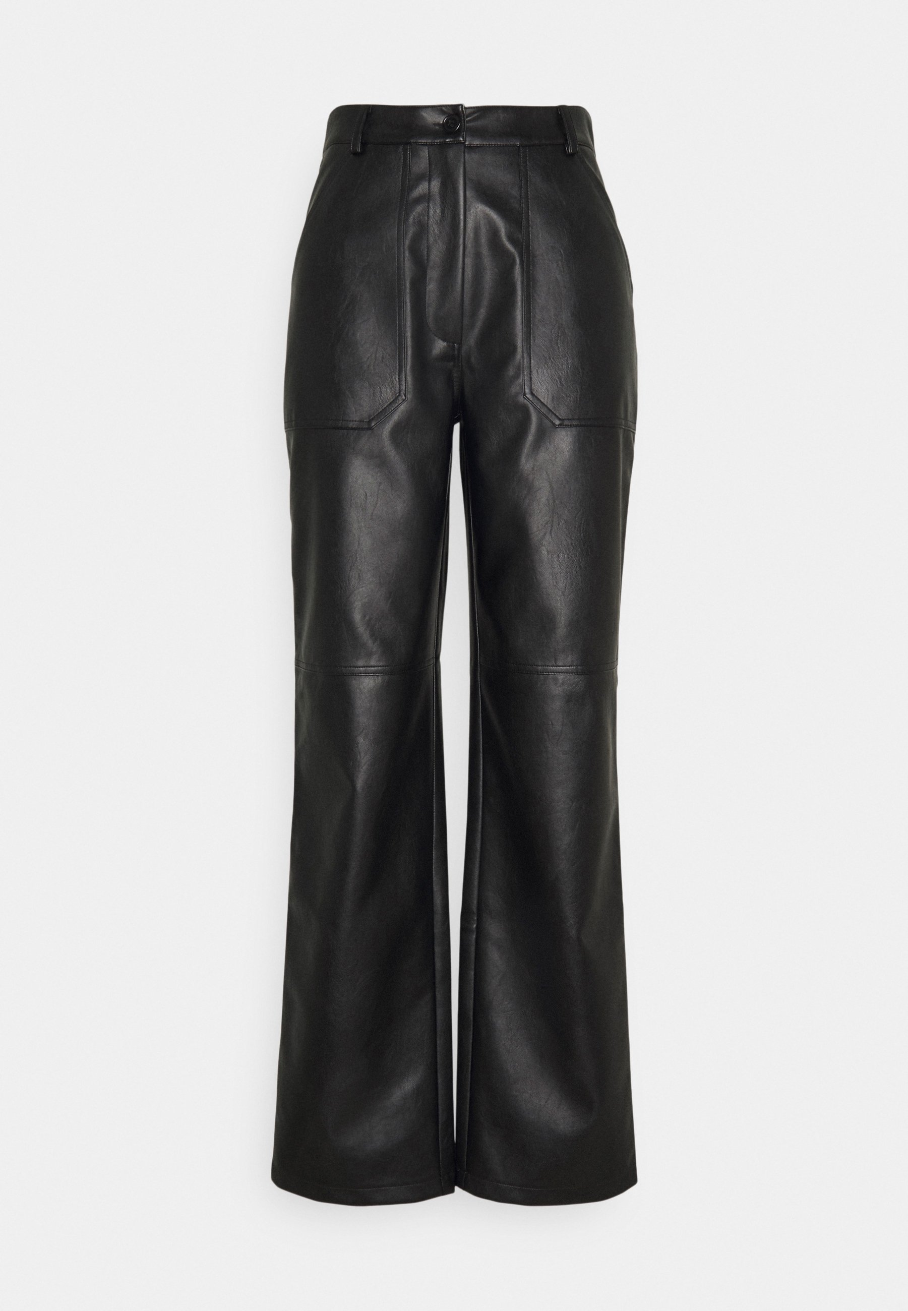 Women STRAIGHT LEG  - Trousers