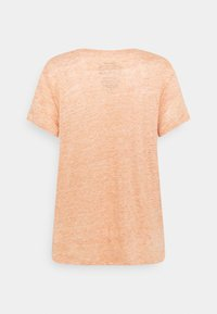 Ecoalf - CEYLAN WOMAN - Print T-shirt - light terracota - 1