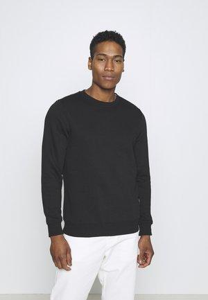 RRIBRAHIM - Unterhemd/-shirt - black