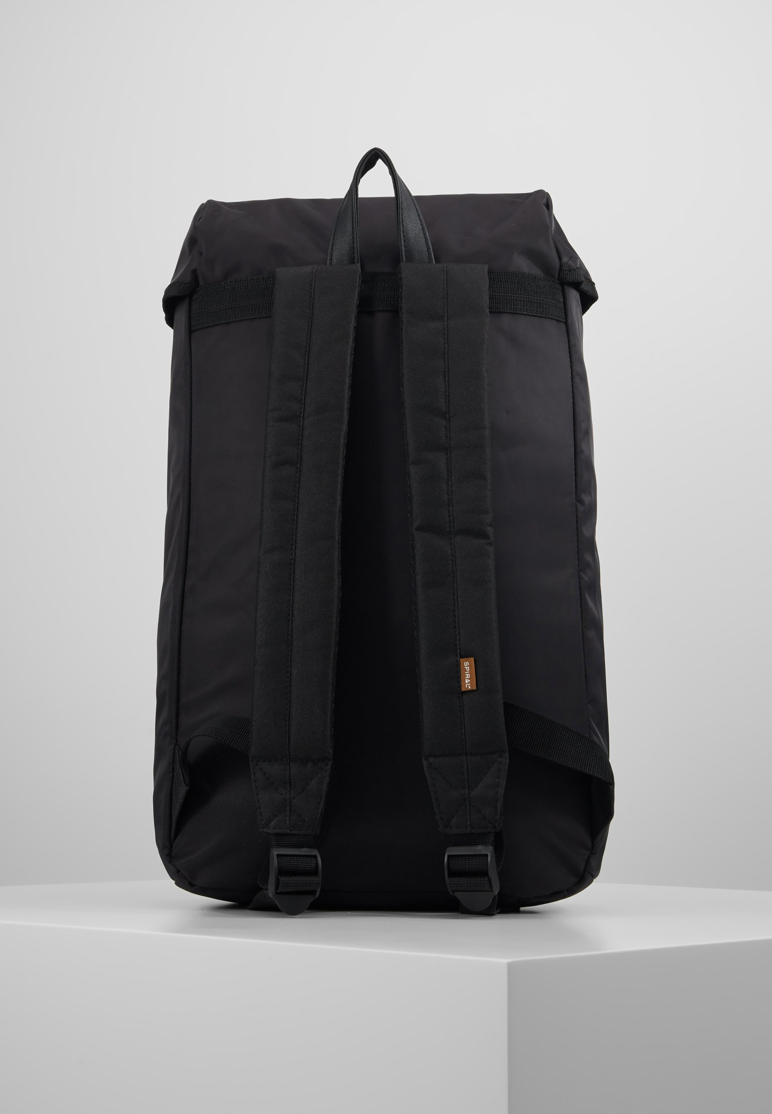 Spiral Bags ACADEMY - Tagesrucksack - black/schwarz - Herrentaschen 7IFXr