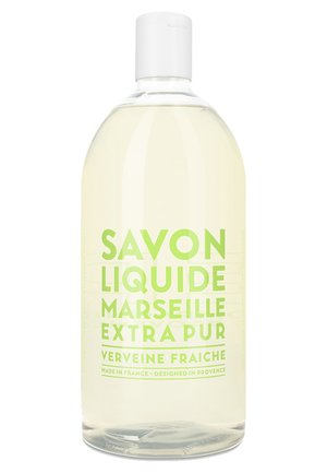 LIQUID MARSEILLE SOAP REFILL - Liquid soap - fresh verbena