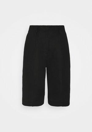 MALIN - Shorts - black