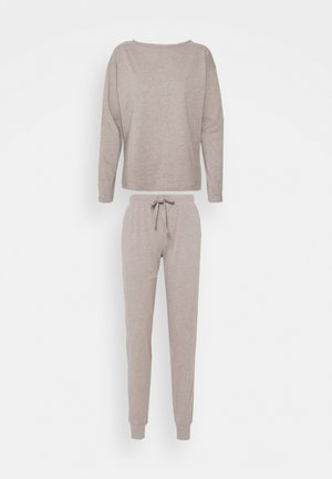 ARLY - Pyjama set - light taupe