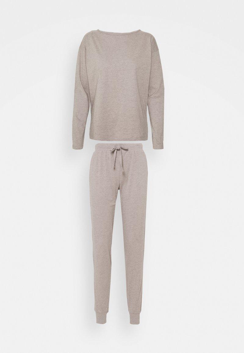 Esprit - ARLY - Pyjama set - light taupe