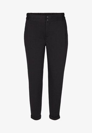 FQNANNI - Trousers - black