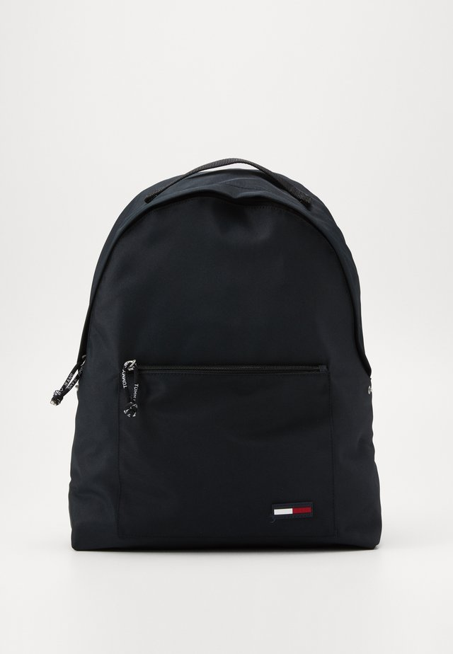 CAMPUS GIRL BACKPACK - Reppu - black