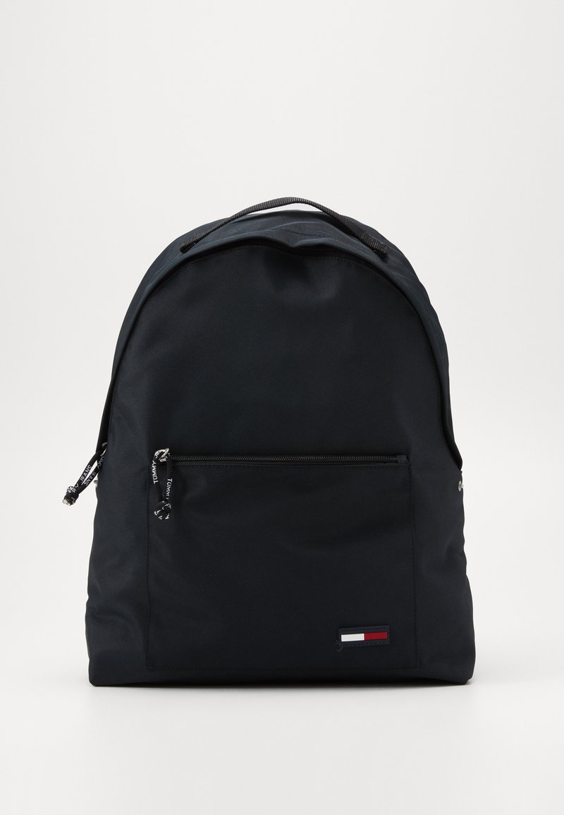 Tommy Jeans - CAMPUS GIRL BACKPACK - Rucksack - black