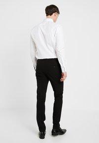 Lindbergh - BASIC  - Trousers - black - 2