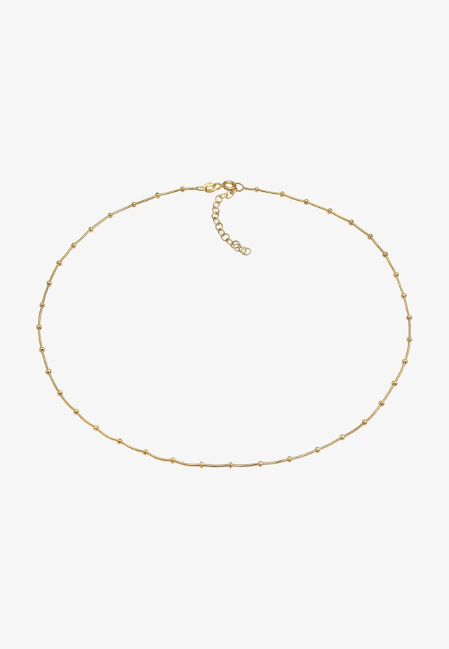 Ketting - gold