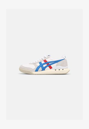 ULTIMATE 81 EX UNISEX - Sneakers basse - white/directoire blue