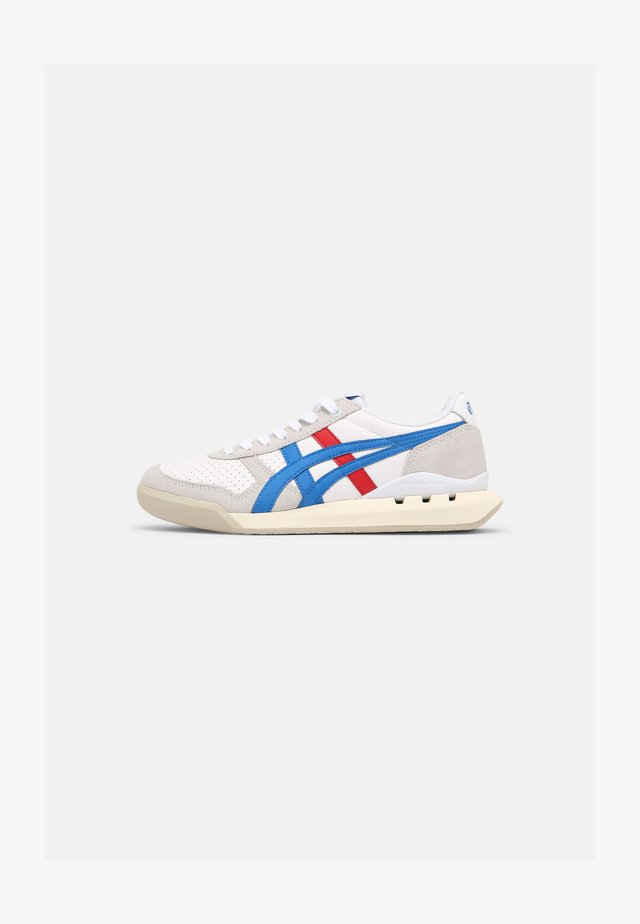 ULTIMATE 81 EX UNISEX - Baskets basses - white/directoire blue