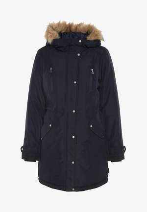 VMTRACK EXPEDITION - Winter coat - dark blue