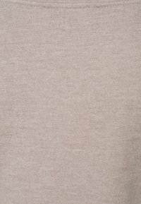 Cream - Sweatshirt - silver mink - 3