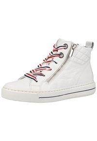 ara - Sneakers hoog - weiss - 1
