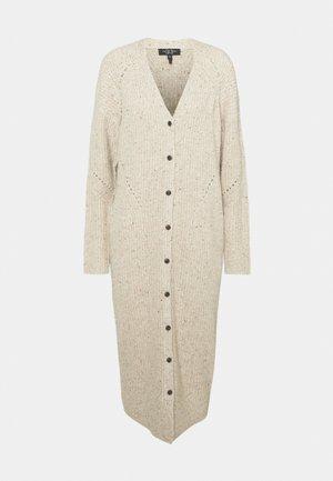 DONEGAL DRESS - Jumper dress - light grey