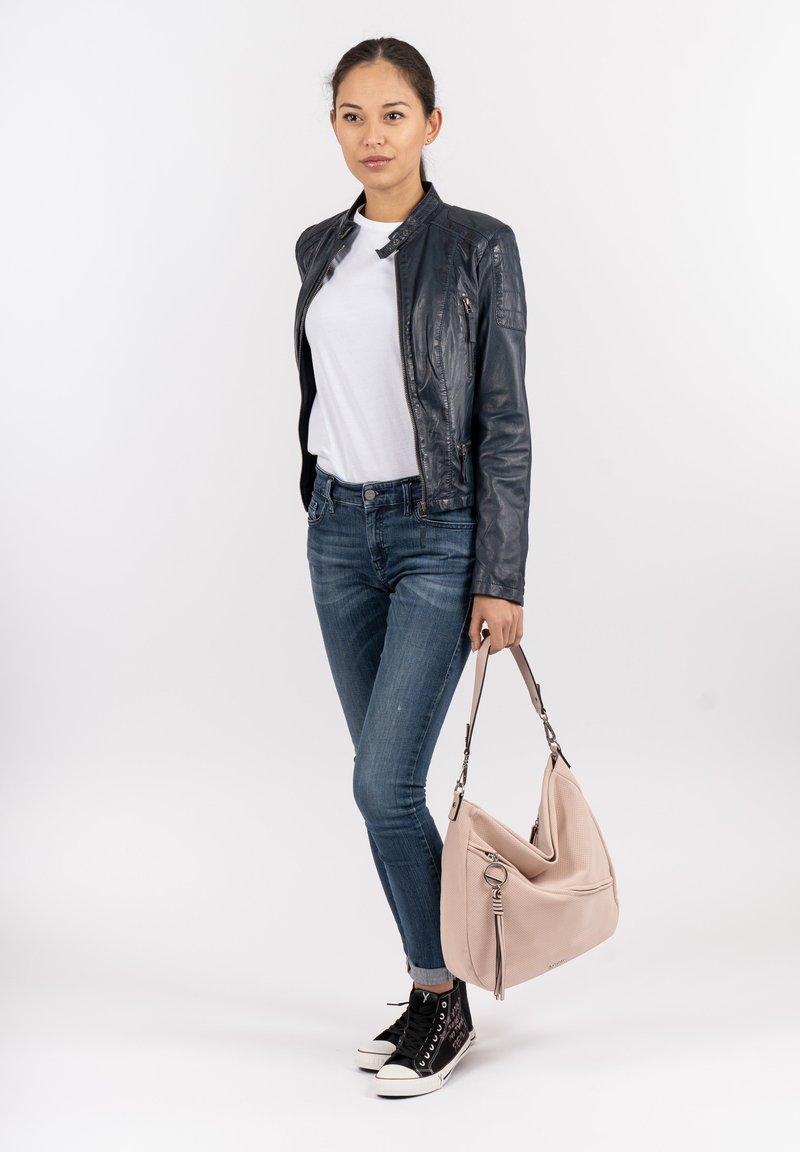 SURI FREY - HOLLY - Handbag - rose