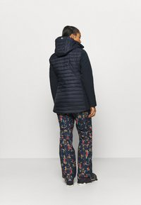 Luhta - EIJALA - Soft shell jacket - dark blue - 2