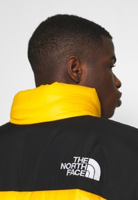 The North Face - HIMALAYAN INSULATED JACKET - Veste d'hiver - summit gold/black - 5