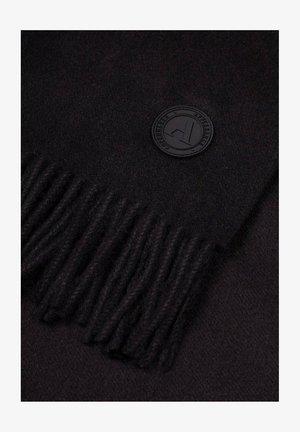 Sjal / Tørklæder - deep black