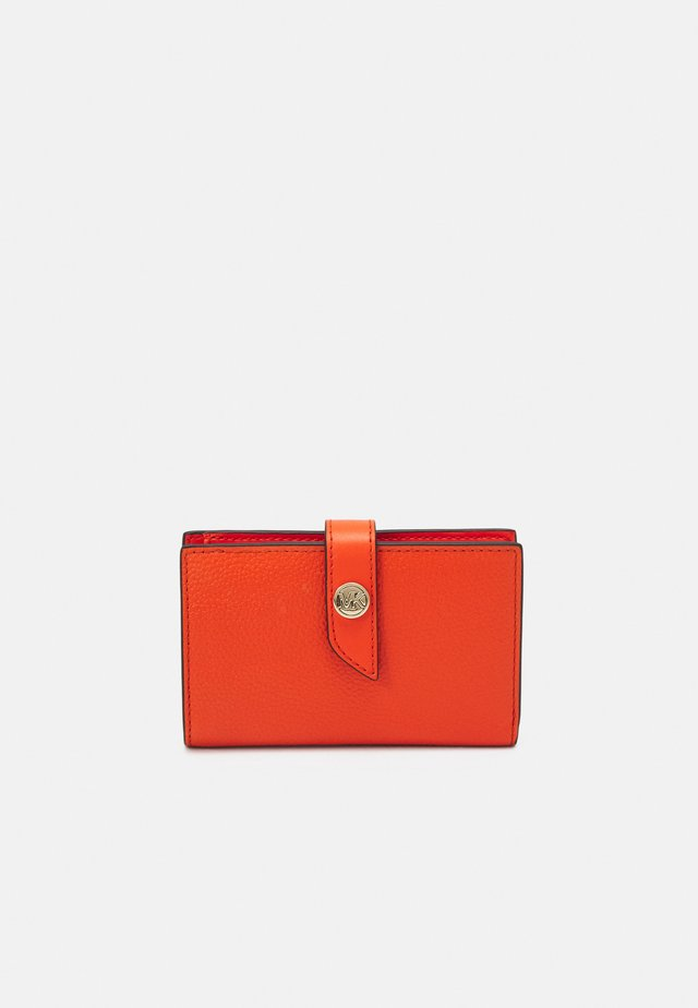 CHARM WALLET - Portefeuille - clementine