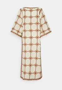 Tory Burch - EMBROIDERED CAFTAN - Maxi dress - beige - 9