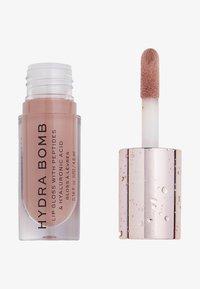 Make up Revolution - HYDRA BOMB - Lip gloss - drippin - 0