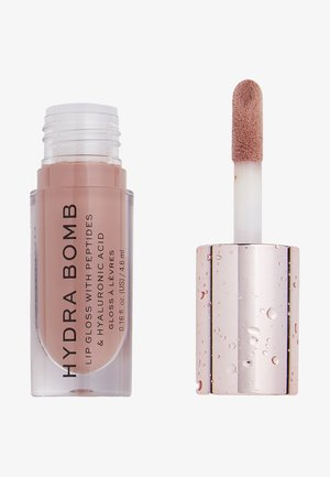 HYDRA BOMB - Lip gloss - drippin