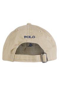 Polo Ralph Lauren - CLASSIC - Casquette - classic khaki - 2