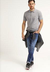 Lacoste - Polo shirt - platinum - 1