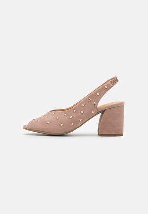 MY DREAMS - Sandaler - beige