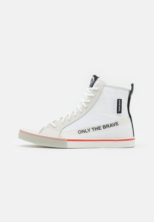 D-VELOWS S-DVELOWS MCSNEAKERS - High-top trainers - white