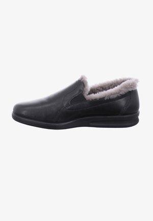 BELFORT 67 - Slippers - schwarz