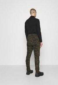 Brave Soul - ASKERN - Cargo trousers - khaki - 2