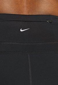 Nike Performance - EPIC PLUS - Trikoot - black/silver - 5