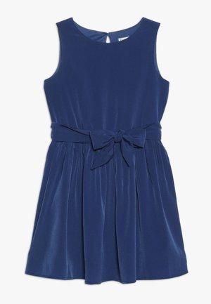 Denní šaty - true navy