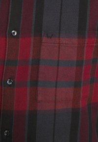 Wrangler - SHIRT - Skjorta - black - 3