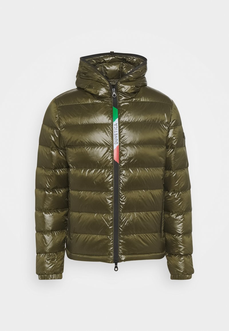 Duvetica - VELUNO - Down jacket - gold