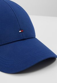 Tommy Hilfiger - Cap - blue - 6