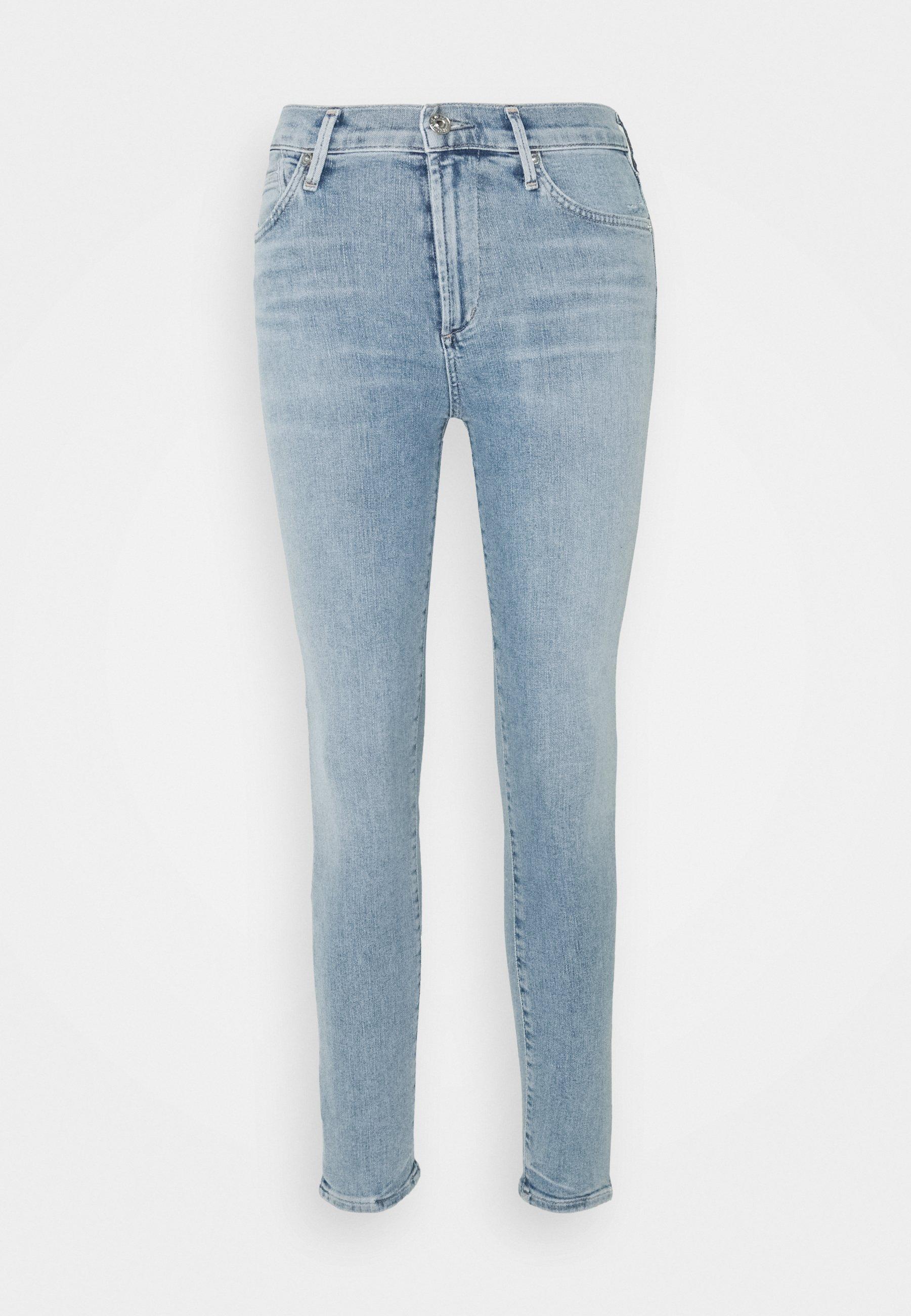 Women ROCKET ANKLE - Jeans Skinny Fit