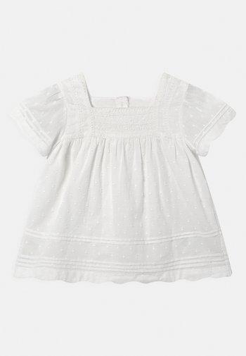 BABY - Shirt dress - ivory
