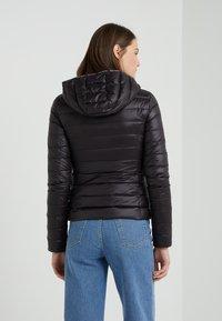 Patrizia Pepe - Down jacket - nero - 2